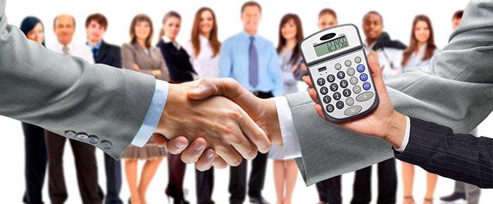 Сотрудники, переговоры и калькулятор