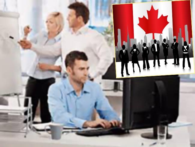 Канадский бизнес и программы