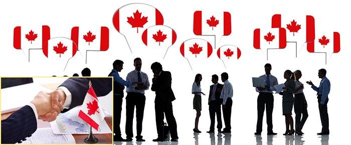 Советы открытия бизенса в Канаде