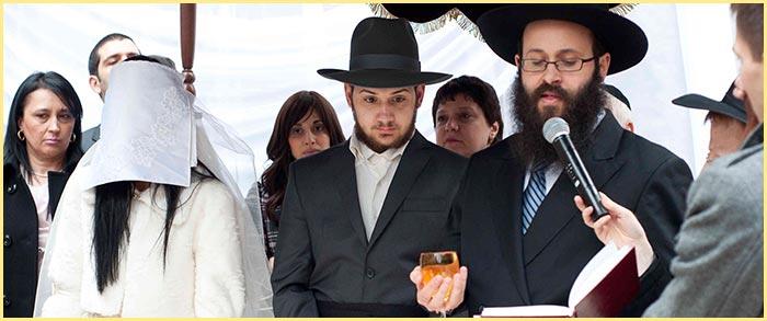 Брак с подданным Израиля как вариант получить гражданство
