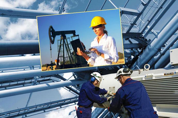 Вакансии на нефтяных вышках в Норвегии