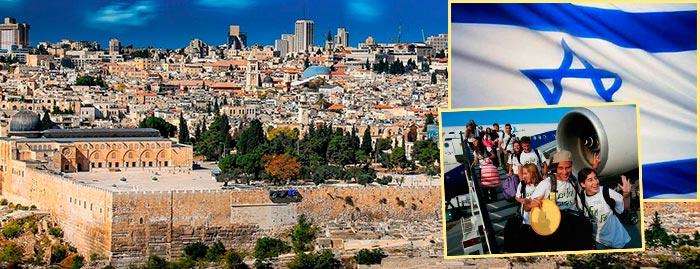 Израиль и репатриация