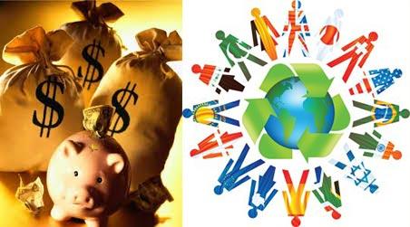 Движение валюты в странах при репатриации