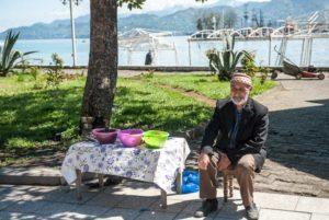 Грузинские власти сегодня прилагает усилия для выполнения обязательств перед социально-незащищёнными слоями населения.