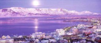 Исландии рекомендуется выдавать приглашение около двум тысячам иностранных кадров ежегодно для сохранения уровня финансового благополучия