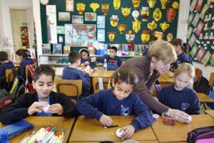 Израильская образовательная система