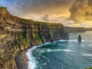 Кто едет в Ирландию