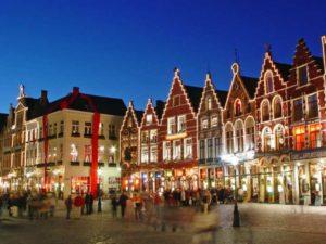 Пребывание в Бельгии без пивного напитка сложно представить, оно в Бельгии — гордость нации.