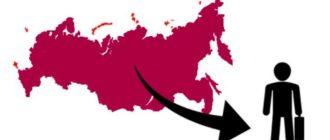 - доказательная база гражданского подданства и пересечения границ;