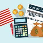 База налогов
