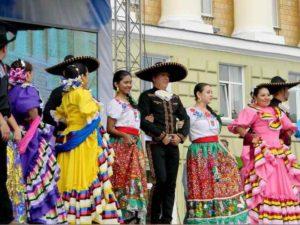 Юкатекский — только так именуют языковую ветвь майских языков