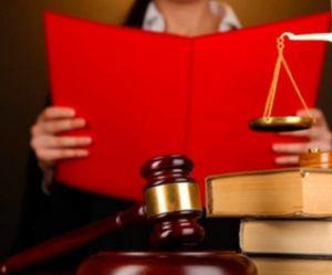 - уровень стажа в органах правосудия;